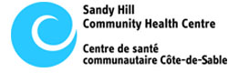 sandy hill community center logo