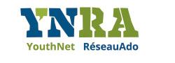 youth net reseau ado logo