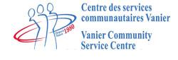 service communautaire vanier logo